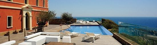 Cartina Sardegna Con Hotel.Hotel Sardegna La Migliore Selezione Di Hotel In Sardegna Charming Sardinia