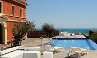Sardinia hotels the best hotels in sardinia for your for Best boutique hotels sardinia